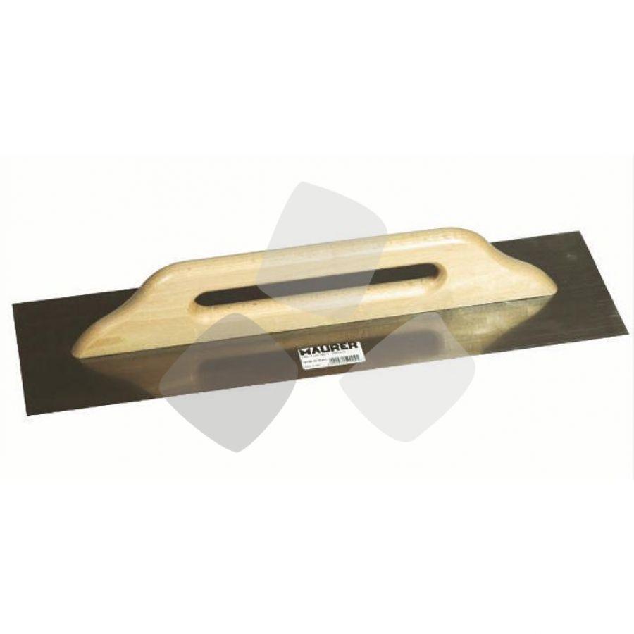 Frattone Maurer 480x140 Acciaio Manico Legno