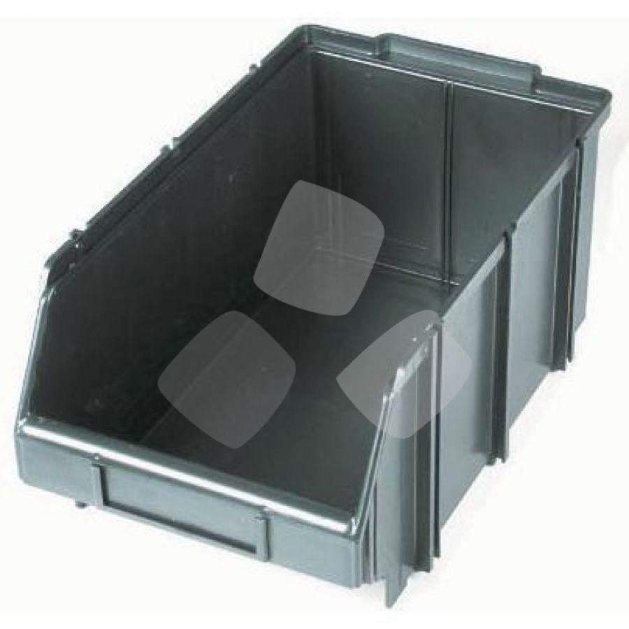 Contenitore Plastica Grigio A2 104x160x 76 Maurer