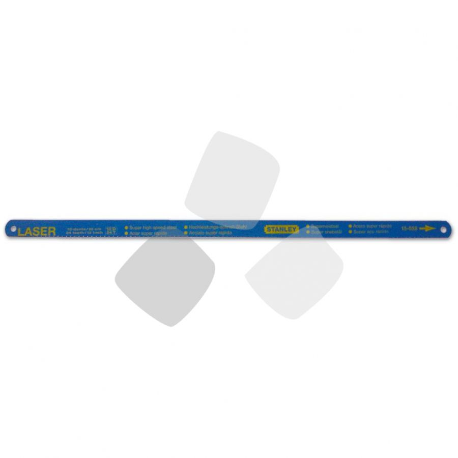 Lama Per Archetto Mm.300 Hss/bimetal.stanley (115558)