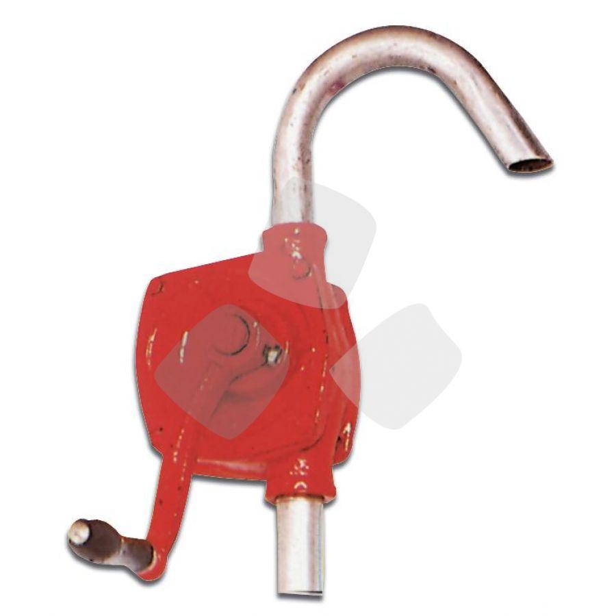 Pompa Travaso Rotativa Maurer