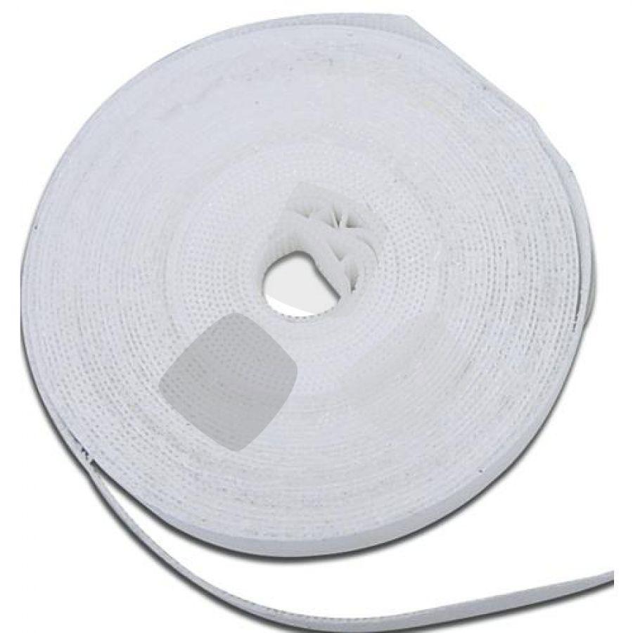 Nastro Velcro X Zanzariere Maurer Bianco 6,5 Mt.