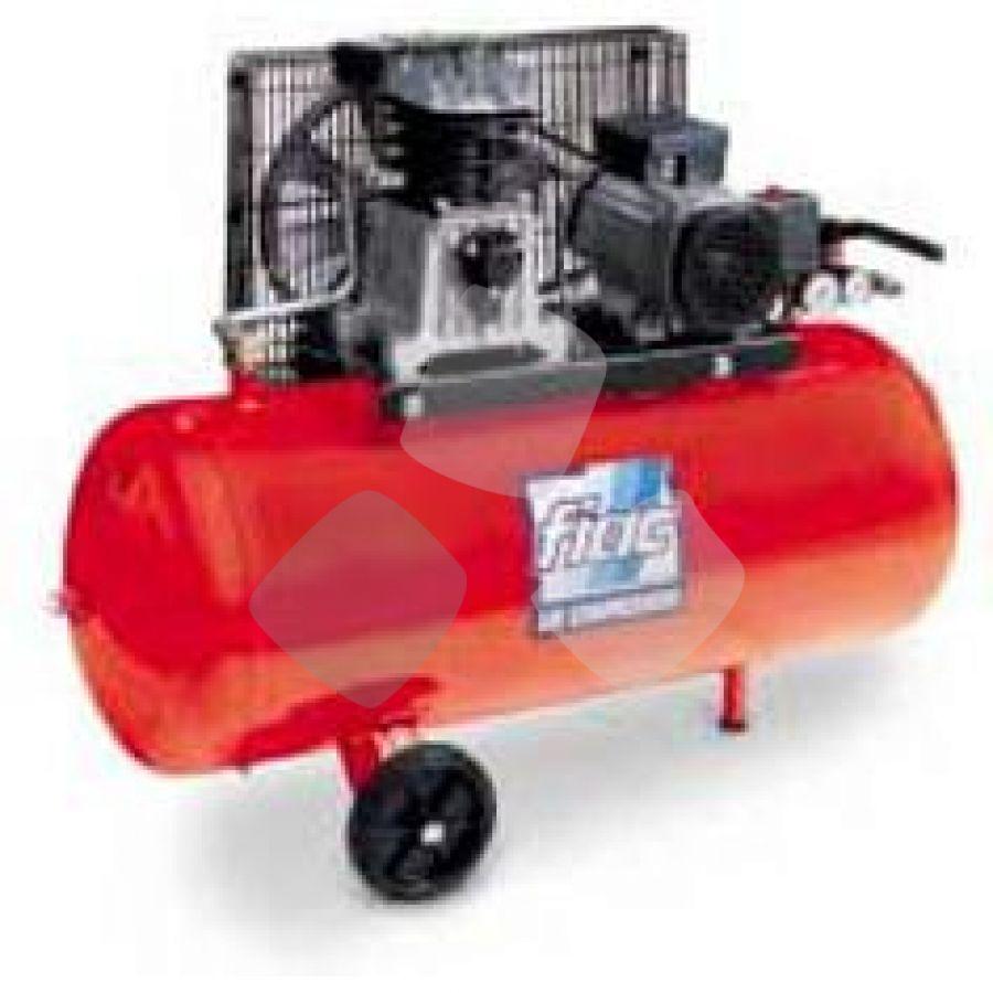 Compressore Fiac Cinghiato Monof.lt 100 Hp 3