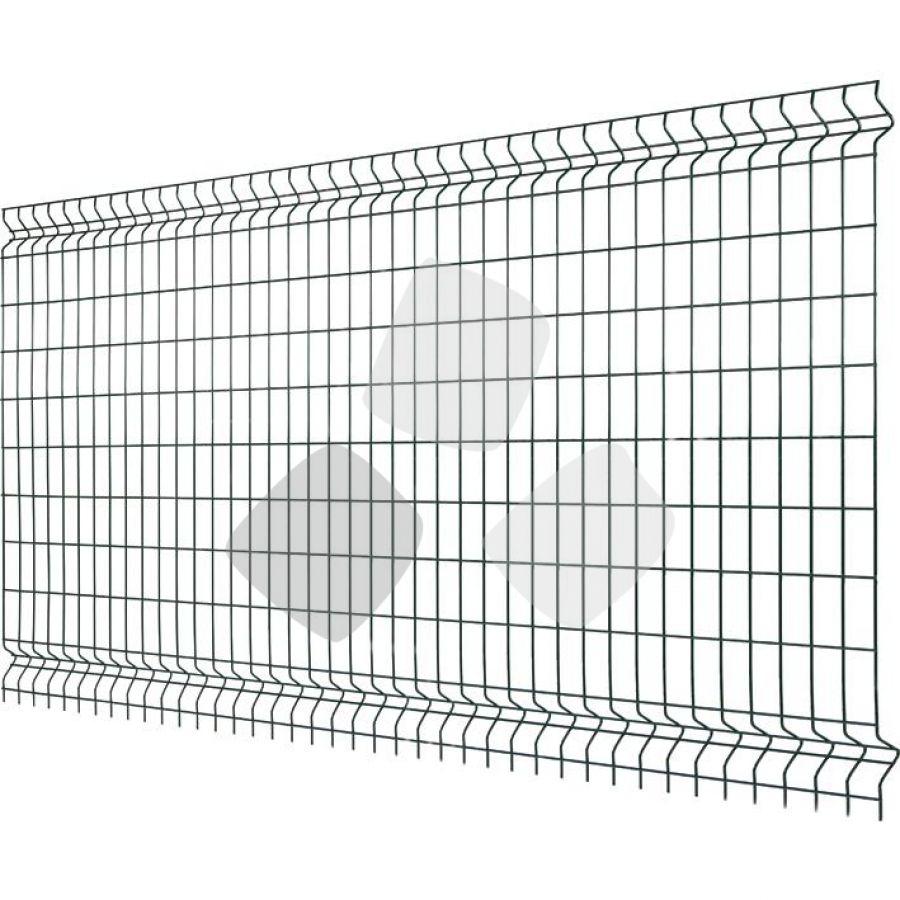 """Rete Pannello Papillon """"border"""" L 200xh103cm Plasticata Sgs"""