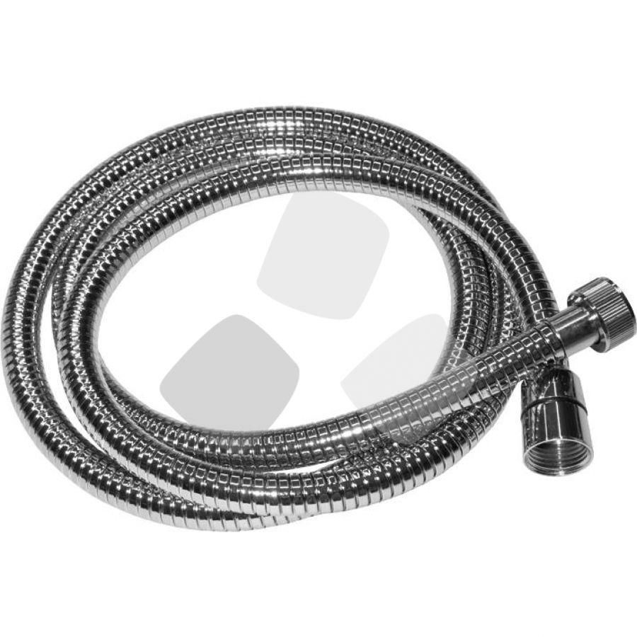 Flessibile X Doccetta Estensibile Maurer 150-200 Cm Att.con/sta Cromato
