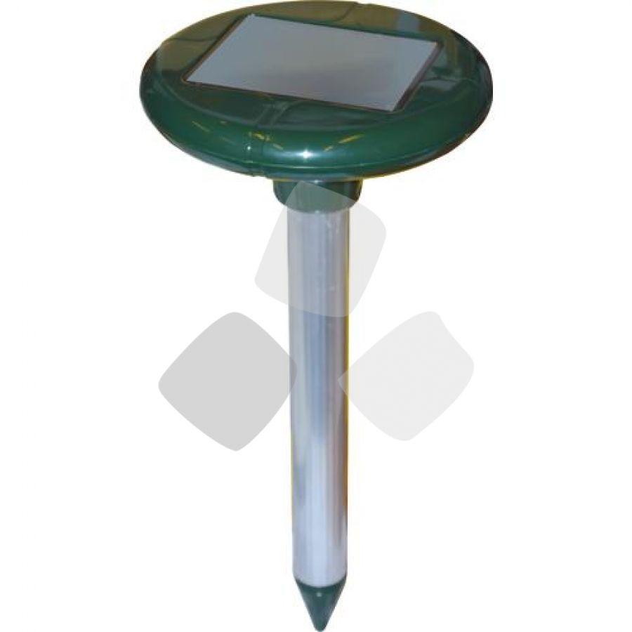 Repellente Ultrasuoni X Talpe Maurer 625mq Solare - Cf. In Scatola