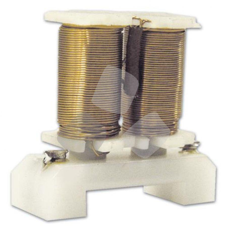 "BOBINA per serratura elettrica 12V ""07118"" CISA"