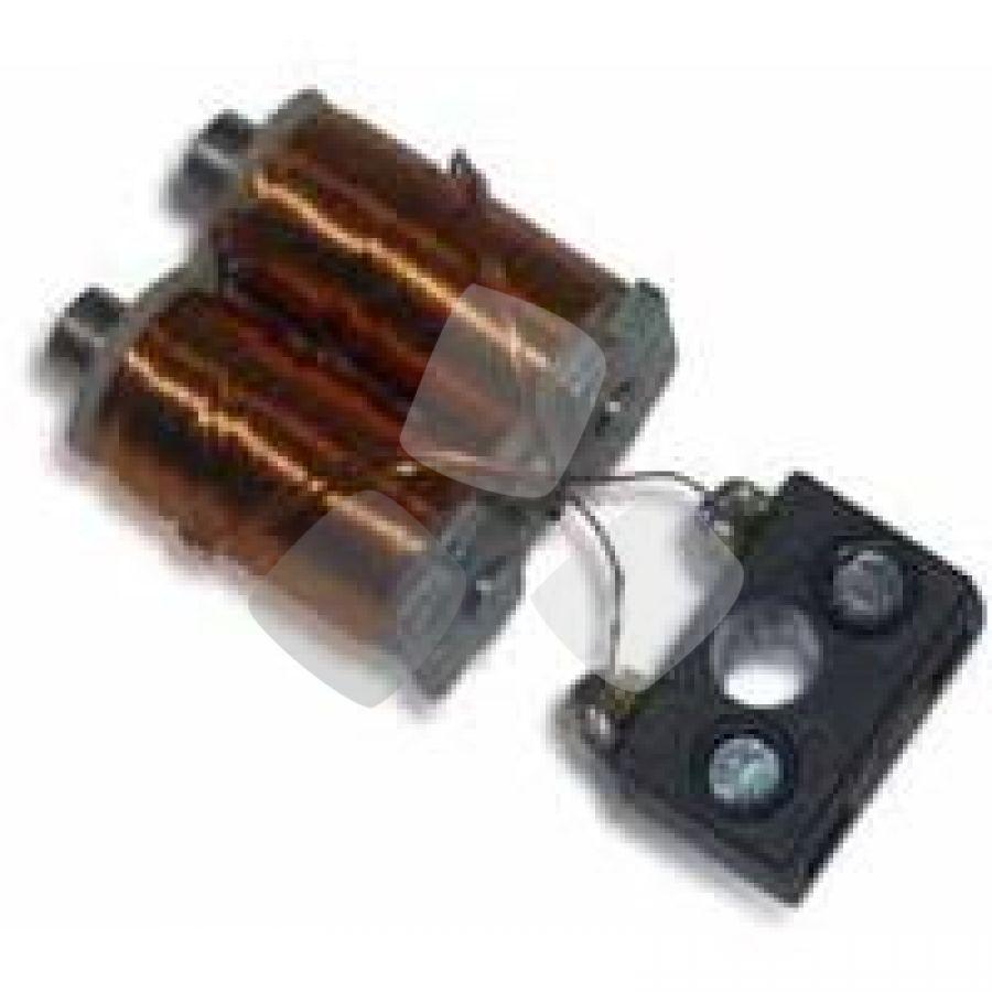 """BOBINA per serratura elettrica 12V """"04921"""" CORNI"""