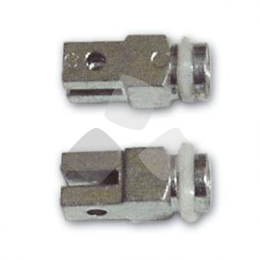 """BOCCOLE filettate per serrature """"06290.10"""" CISA"""