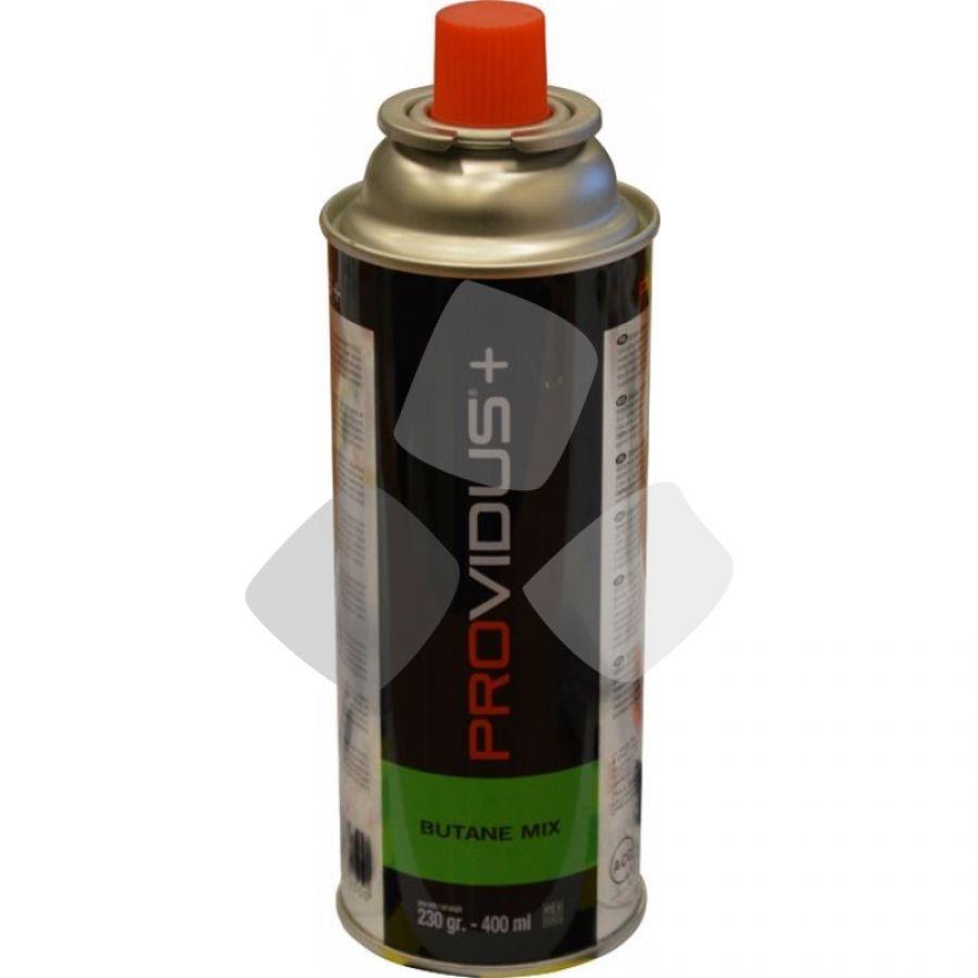 Cartuccia Gas 230gr X Fornello Portatile