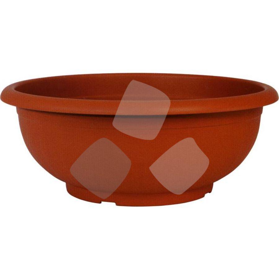 Ciotola Colore Terracotta Cm 30