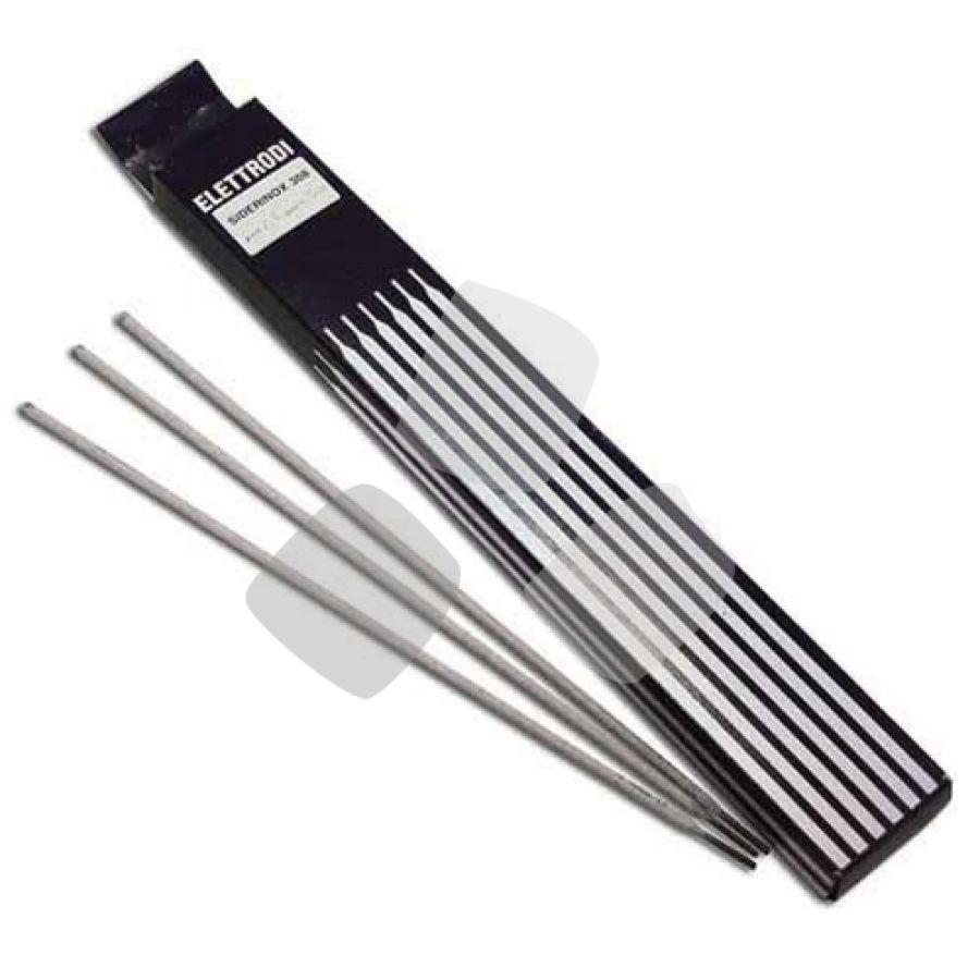 Elettrodi Speciali Sider Ghisa Mm 2,5 PZ.50