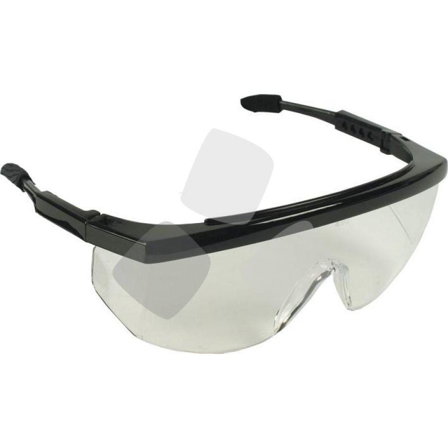 Occhiali Protettivi C/stang. Regol. Maurer Plus Cf. Busta S/cord.