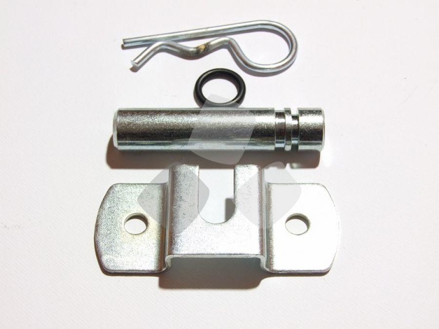 Perno per calotta da 60/70 mm.