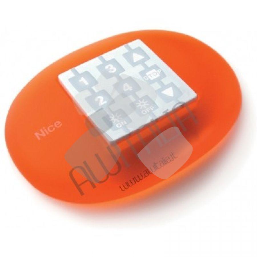 Supporto Niceway Stone modulo di 4 automatismi Apre-Stop-Chiude e sensore sole