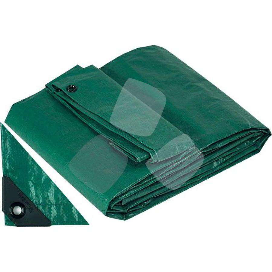 Telone Occhiellato Verde 2x 3 Papillon