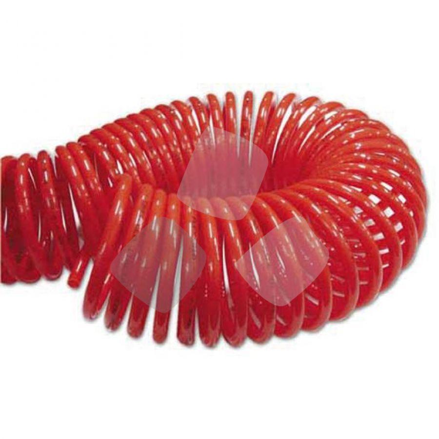 Tubo Aria Compressa A Spirale Extra 6x 8 30mt 20a